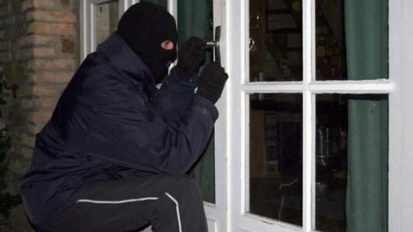 Кражби от къщи
