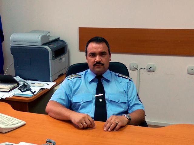 полиция сн.мвр