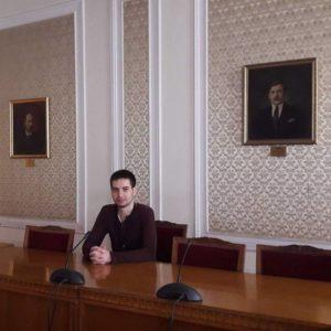 снимка организатор с.Огняново