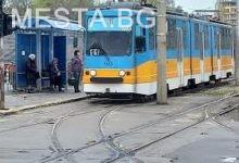 Трамвай stolica.bg