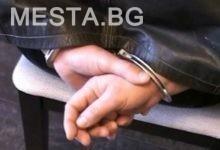 арест,задържан,белезници,полиция