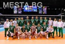 волейбол,национален отбор,българия
