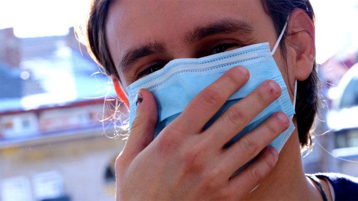 грипна епидемия