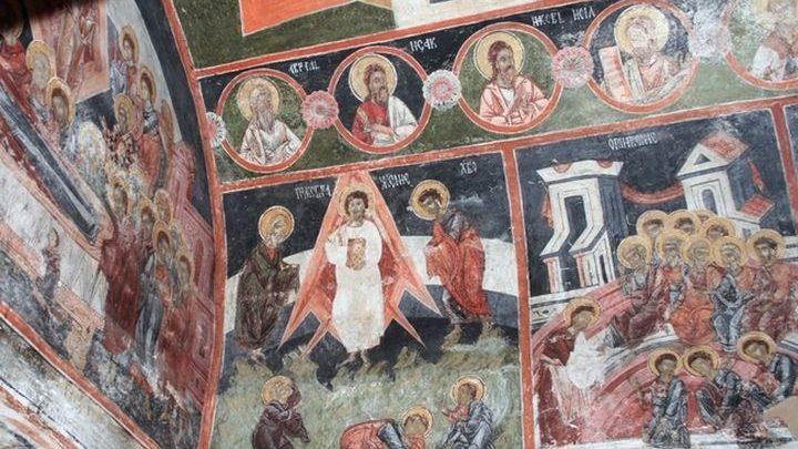 Добърско черква