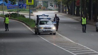 полиция снимка