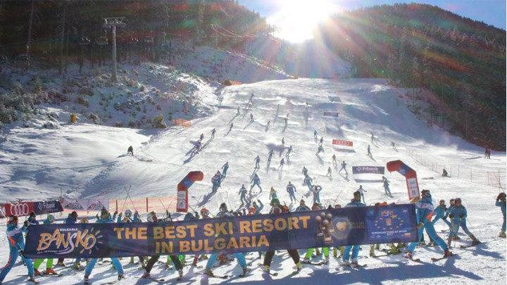 световна купа ски