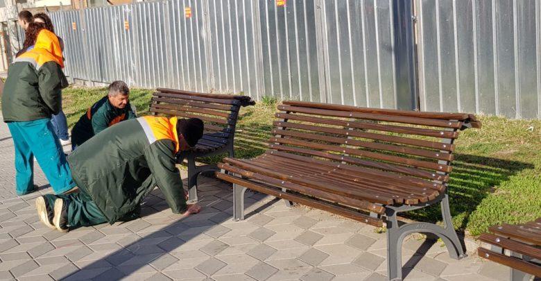 вандали-пейки