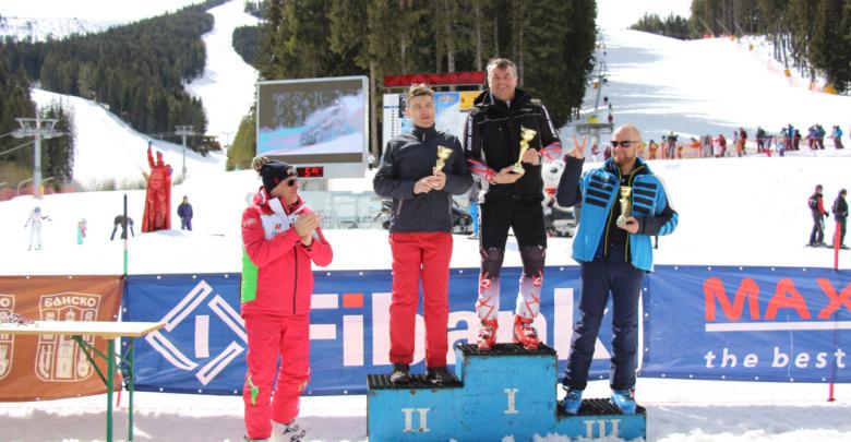 ски дипломати