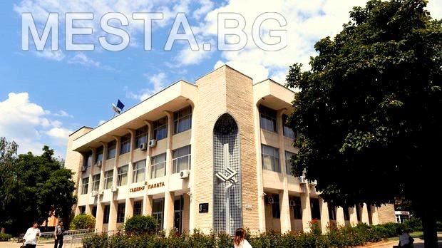 Окръжен съд Благоевград
