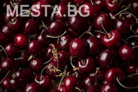 череши,плодове