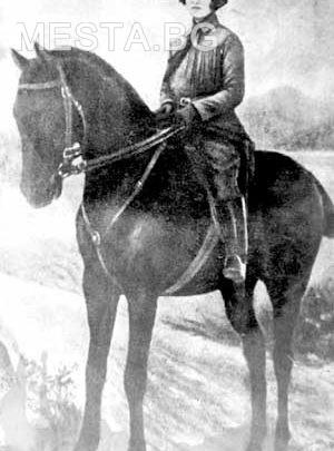 Мара Бунева