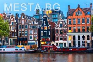 Холандия,европа