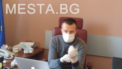 Община Белица,кмет,ревански,корона вирус